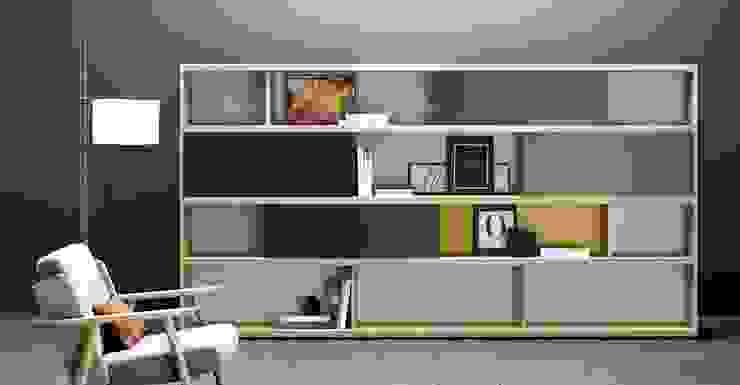 Muebles Flores Torreblanca Study/officeCupboards & shelving
