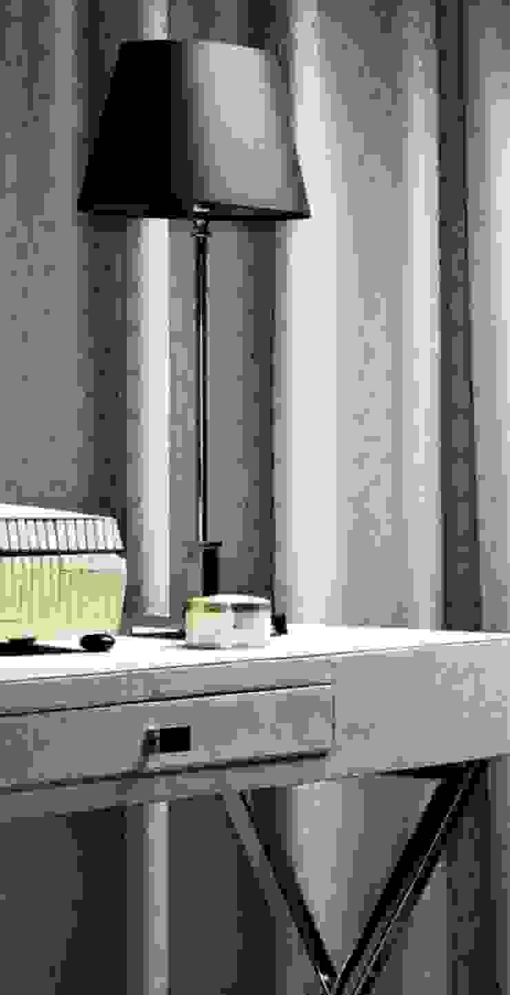 Klasik Yatak Odası Cabanis Innenarchitektur Klasik
