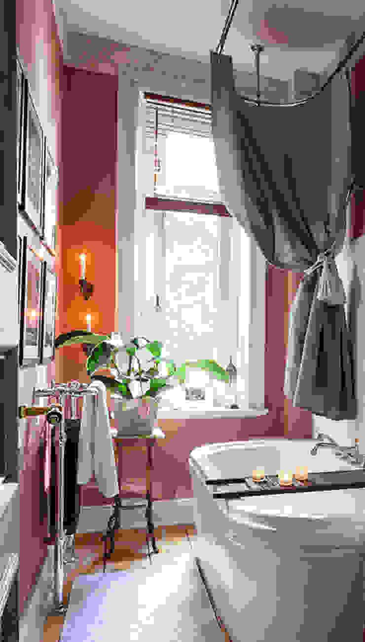 クラシックスタイルの お風呂・バスルーム の Atmosphere Judith Thiel クラシック