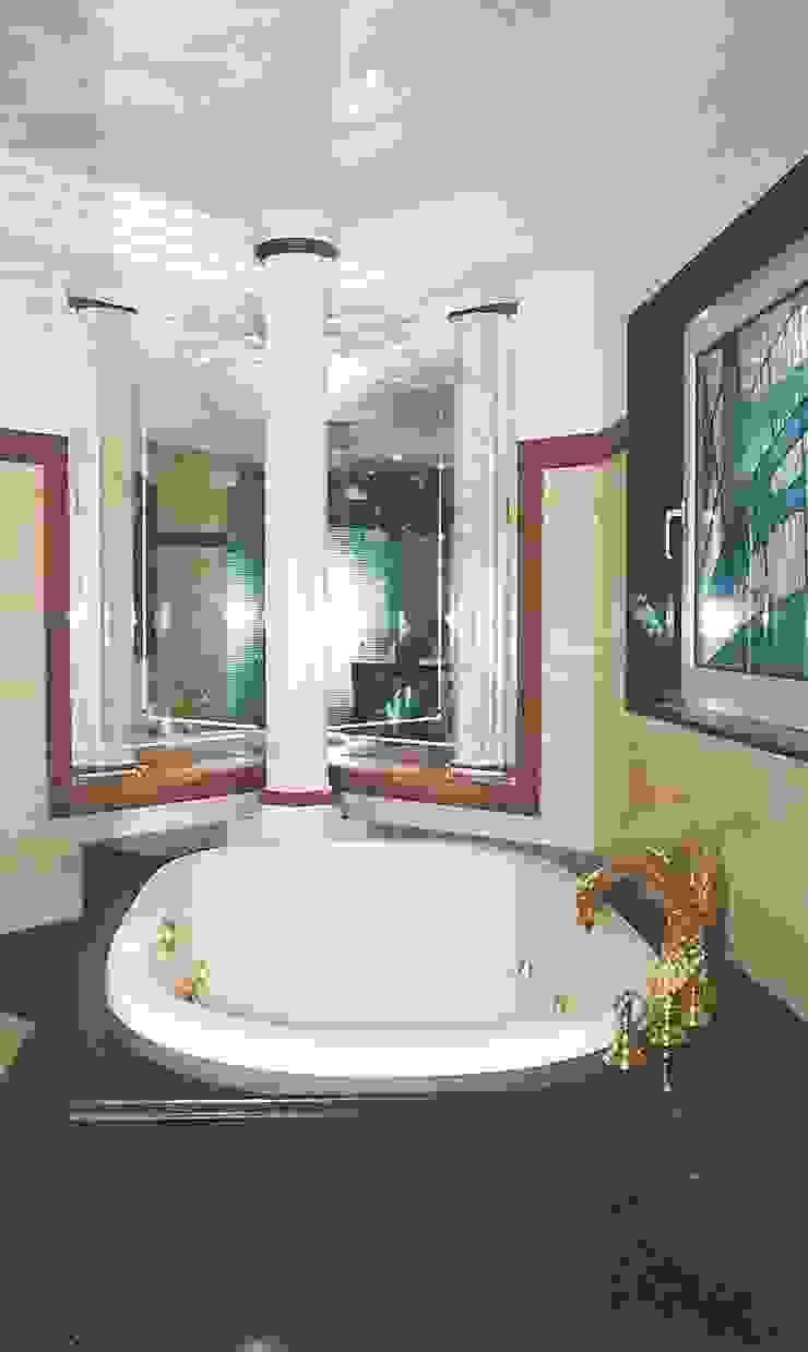 Estremoz creme Säule marmoriert Decke Wolken Illusionen mit Farbe Flur, Diele & TreppenhausAccessoires und Dekoration