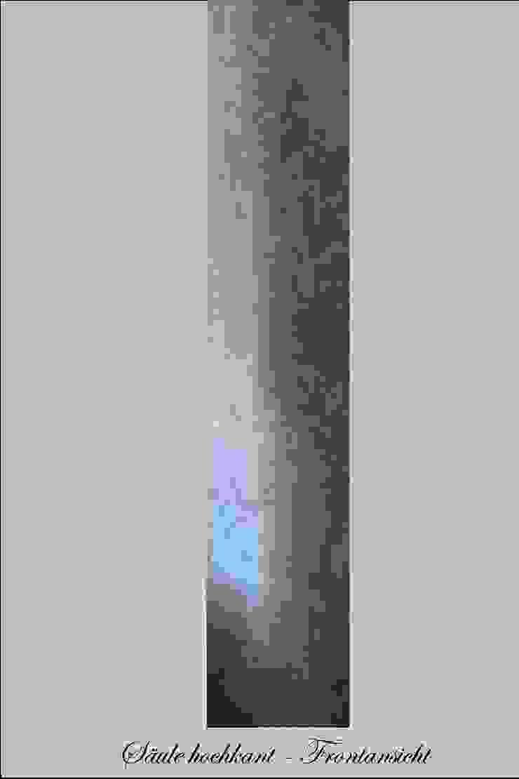 Immitation von basaltstein Illusionen mit Farbe Flur, Diele & TreppenhausAccessoires und Dekoration