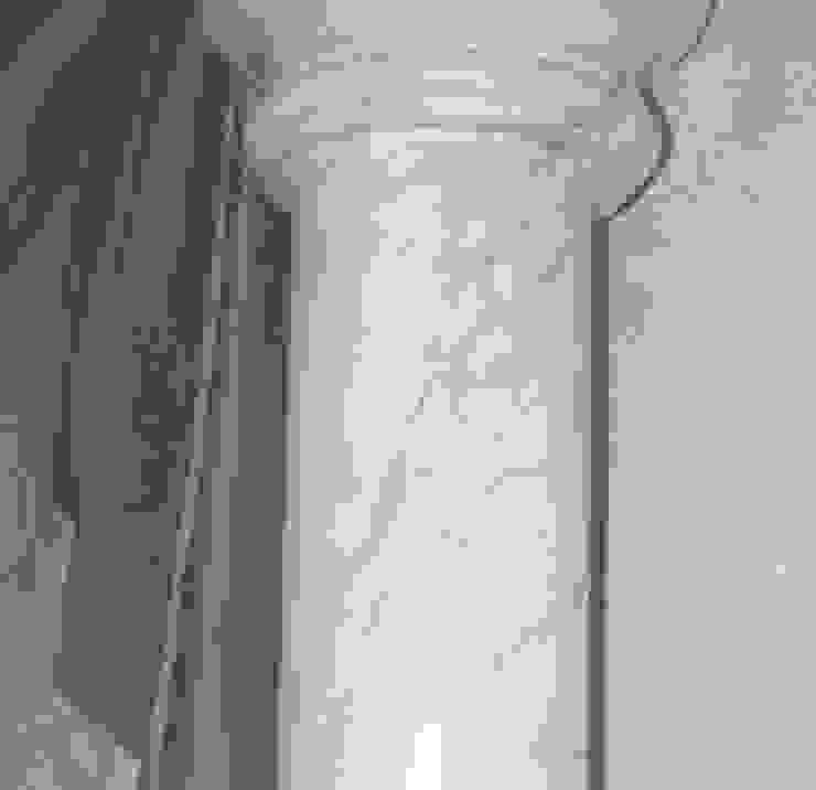 Marmormalerei von Carrara Illusionen mit Farbe Flur, Diele & TreppenhausAccessoires und Dekoration