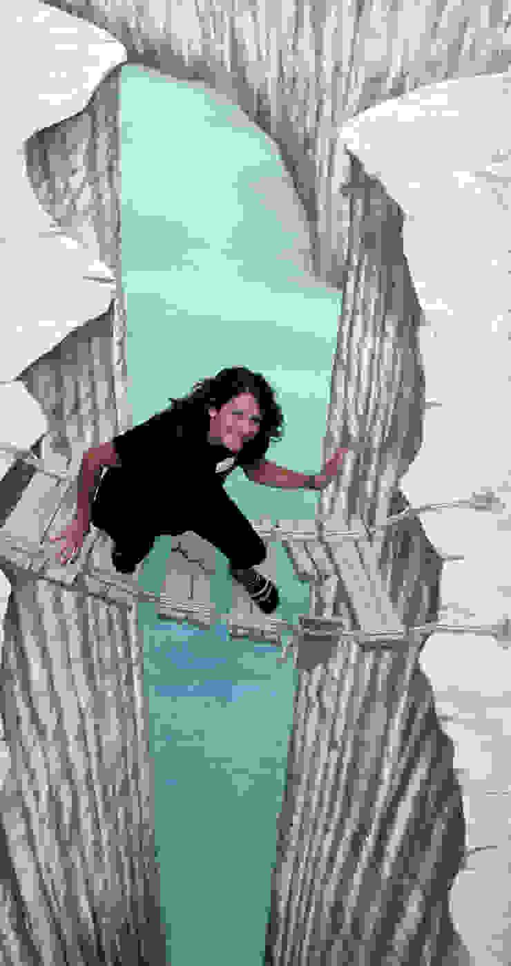 dipinto 3D di Chiara Spataro Moderno