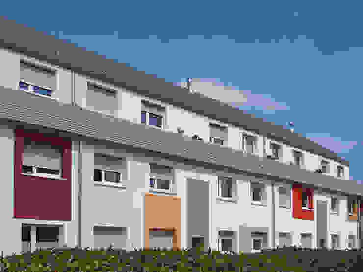 de mAIA. Architektur+Immobilien Moderno