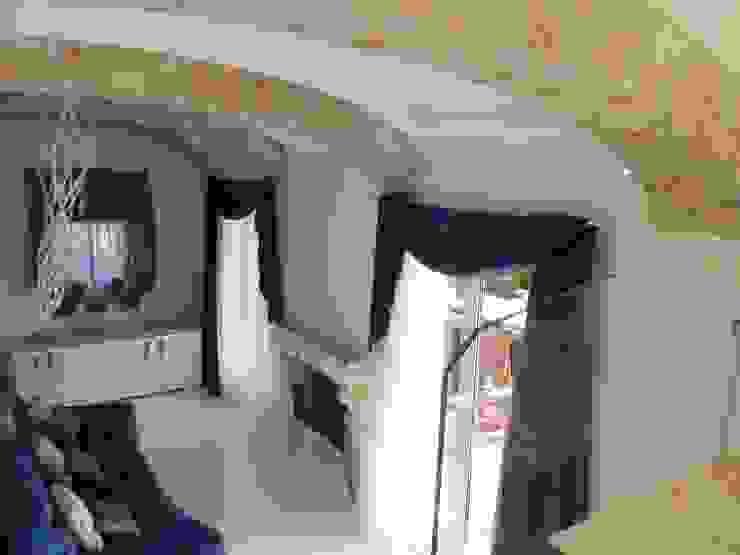 Shiny House Soggiorno di ADLsolutions