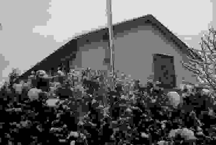 Dachaufstockung eines Einfamilienhauses Klassische Häuser von WSM ARCHITEKTEN Klassisch