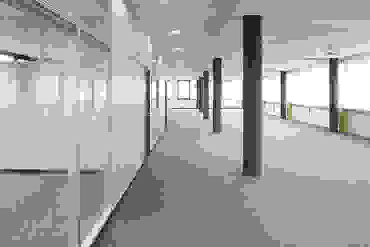 Gellink + Schwämmlein Architekten Modern