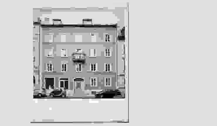 van Brut Deluxe Architektur + Design