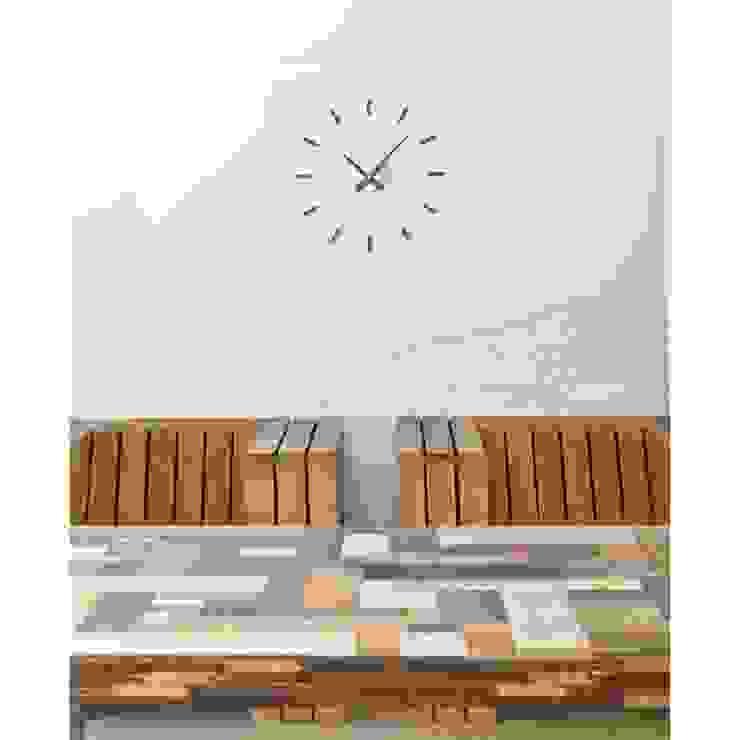 Reloj Sunset de Muebles Lluesma Moderno