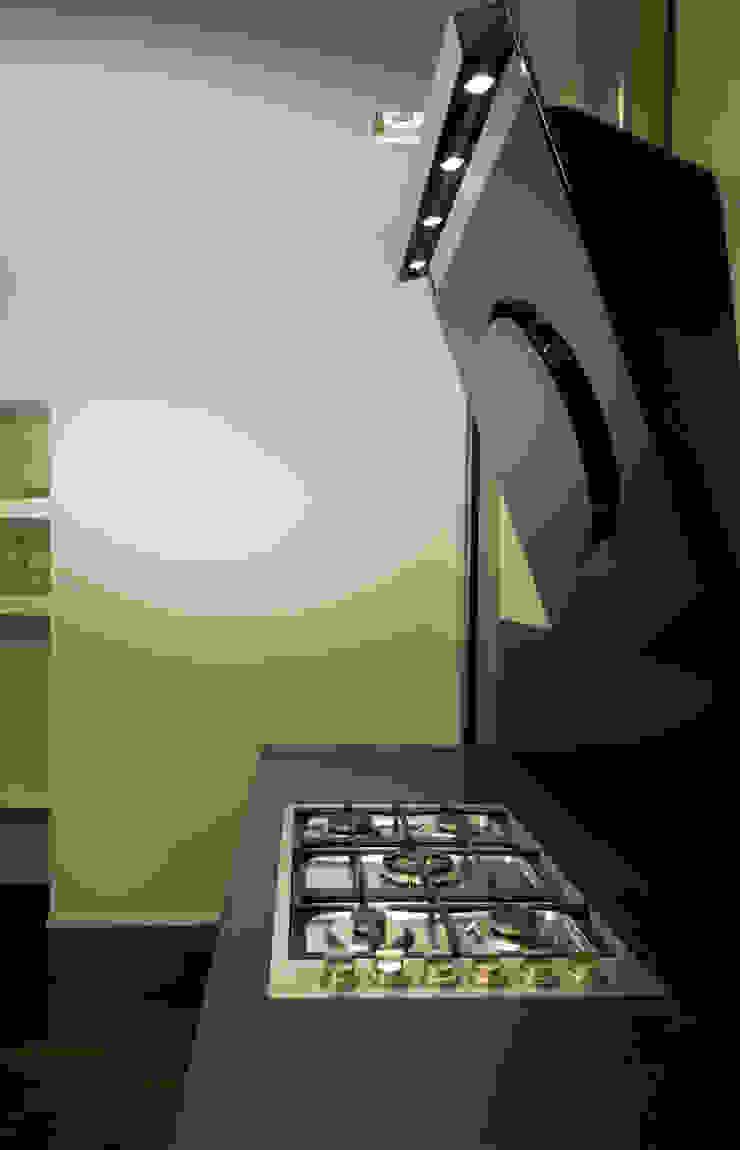 Trastevere Apartment di Carola Vannini Architecture Eclettico