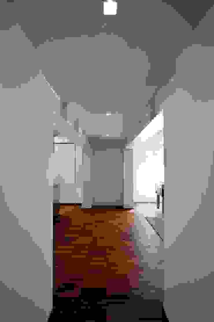 Casa DD Cucina di C&P Architetti - Luca Cuzzolin + Elena Pedrina