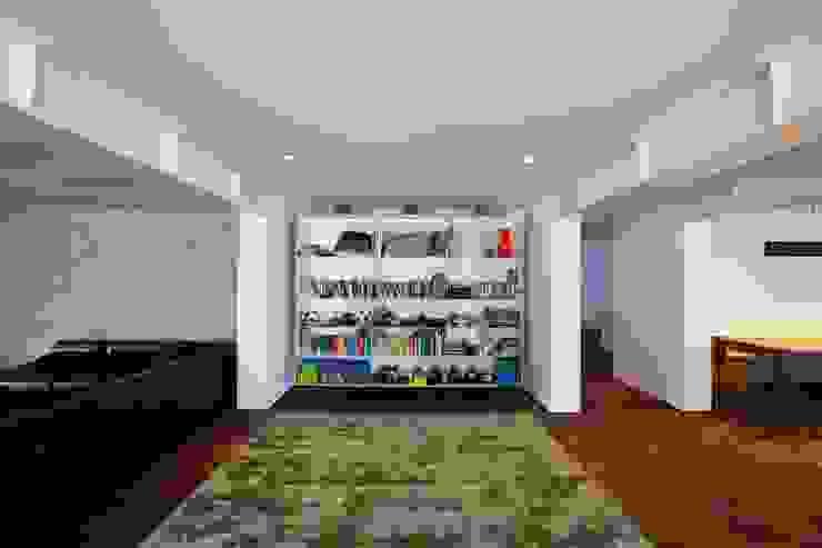 Livings: Ideas, imágenes y decoración de C&P Architetti - Luca Cuzzolin + Elena Pedrina