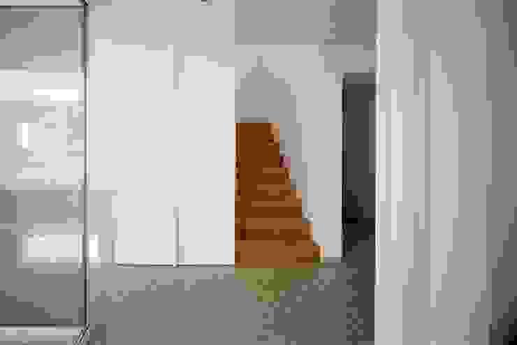 Casas por C&P Architetti - Luca Cuzzolin + Elena Pedrina