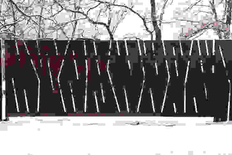 by PBEB architetti Modern