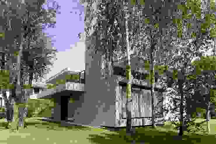 Casa DD Case di C&P Architetti - Luca Cuzzolin + Elena Pedrina