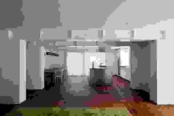 Cocinas: Ideas, imágenes y decoración de C&P Architetti - Luca Cuzzolin + Elena Pedrina