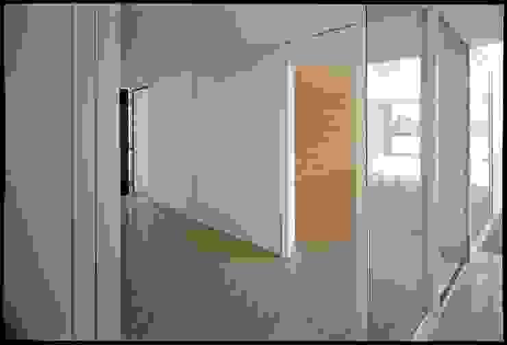 منازل من C&P Architetti - Luca Cuzzolin + Elena Pedrina