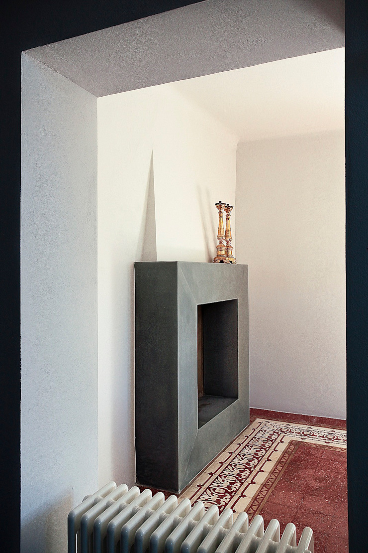 by Massimo Fiorido Associati Modern