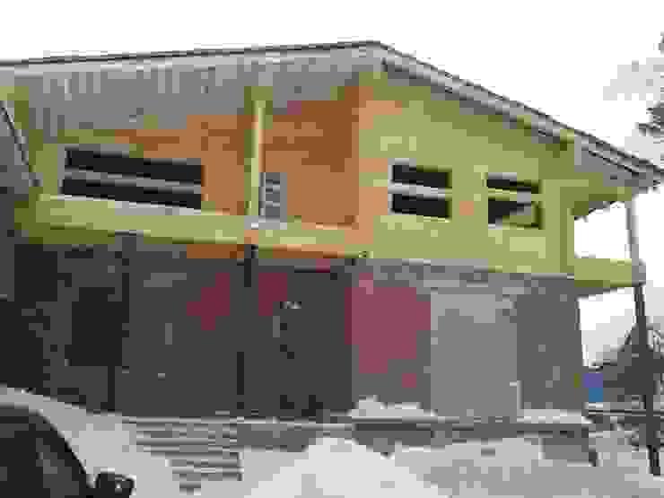 фото во время строительства от Гурьянова Наталья