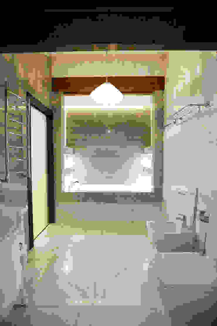 фото ванная комната 2 от Forma-T studio Эклектичный