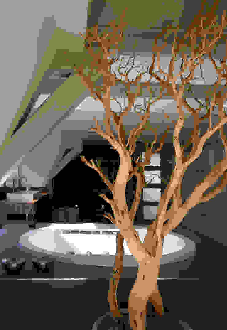 Project Amsterdam met Marike Extend Moderne badkamers van Marike Modern