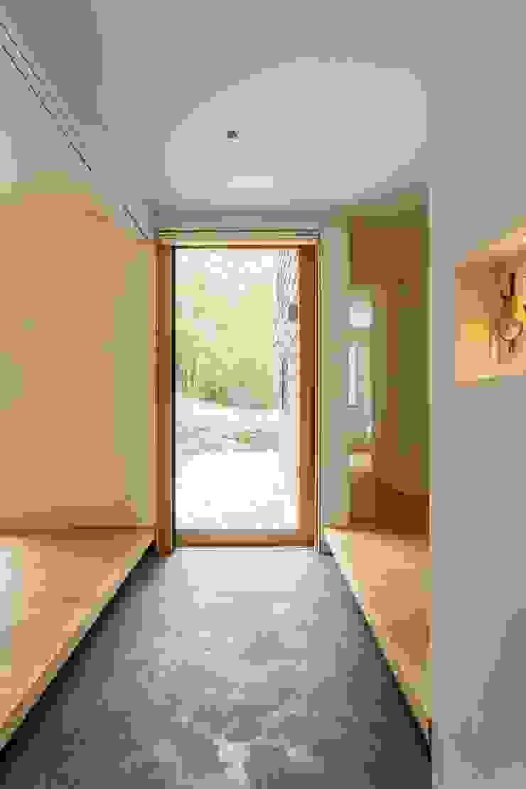 T邸 ミニマルな 家 の SOYsource建築設計事務所 / SOY source architects ミニマル