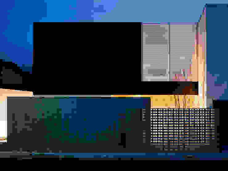 House in Kasugaoka Casas modernas de 小田裕二建築設計事務所 Moderno
