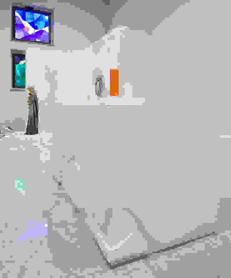 altare Sedi per eventi in stile minimalista di Comoglio Architetti Minimalista