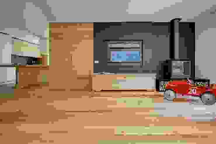 STUDIOFANETTI Living room