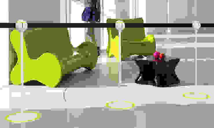 Comoglio Architetti의 에클레틱 , 에클레틱 (Eclectic)