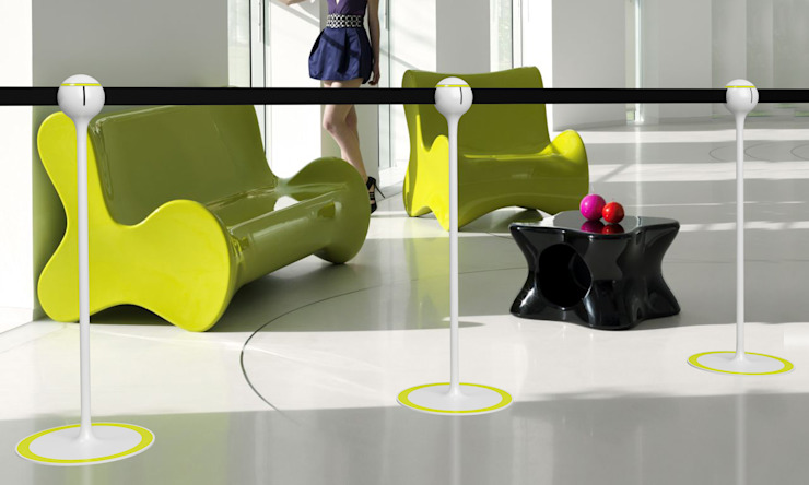 eclectic  by Comoglio Architetti, Eclectic