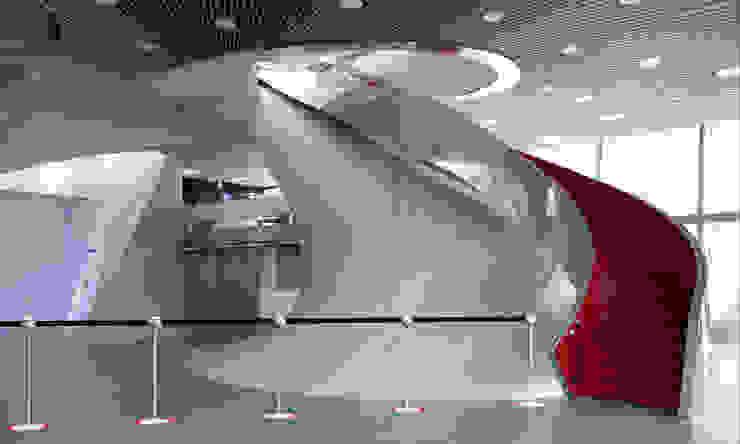 modern  by Comoglio Architetti, Modern