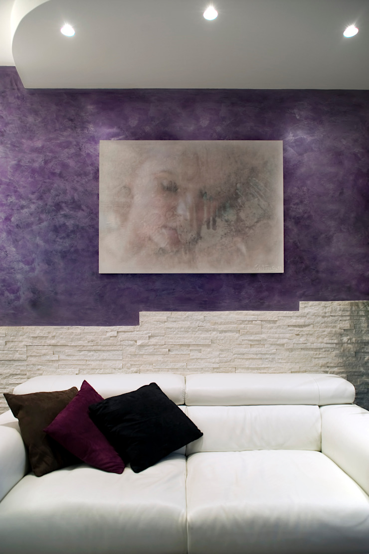 par Pamela Tranquilli Interior Designer Éclectique