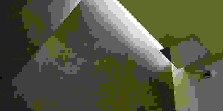 CHB house por Comoglio Architetti Clássico