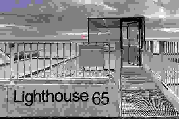 AR Design Studio- Lighthouse 65 Modern houses by AR Design Studio Modern