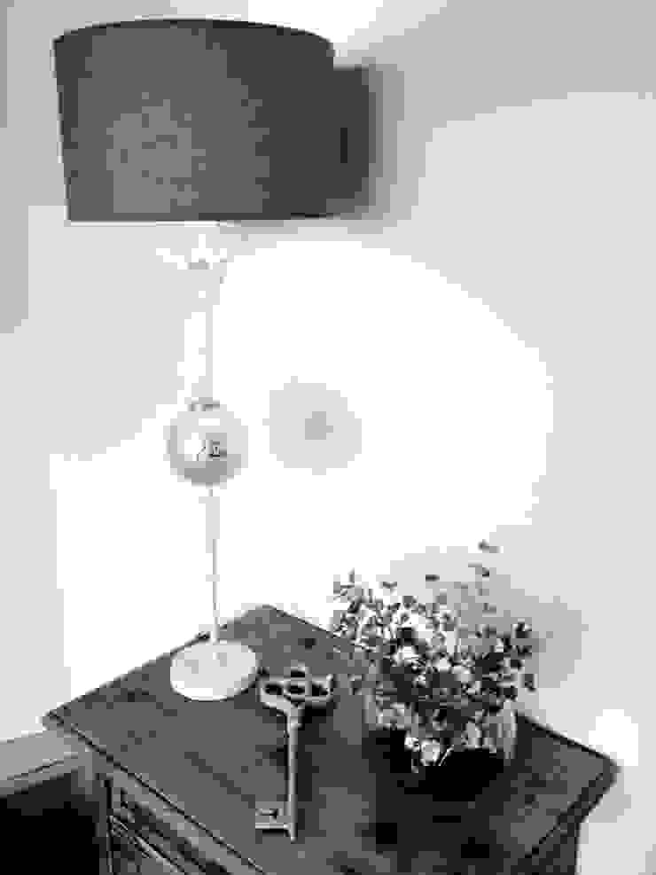 Appartement à Rueil Malmaison Maisons par Texture Designed by G.