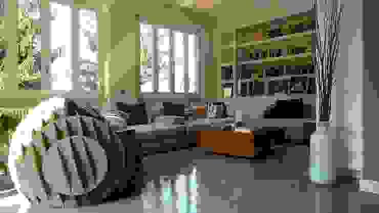 Blocco8 Architettura Salon moderne