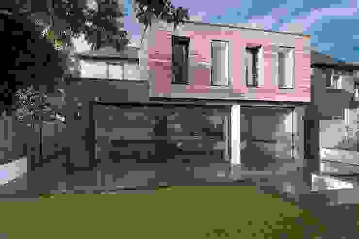 AR Design Studio- The Medic's House AR Design Studio Casas estilo moderno: ideas, arquitectura e imágenes