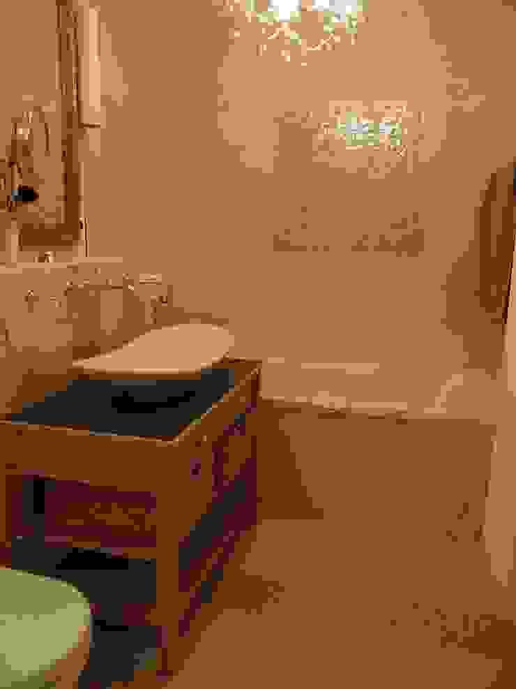 Kırsal Banyo INNEN :: LEBEN Kırsal/Country