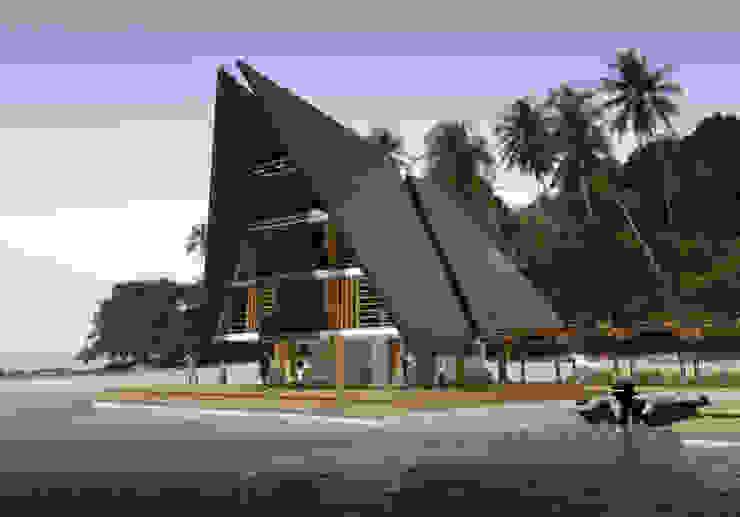 von Torrisi & Procopio Architetti