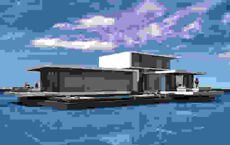 bởi Torrisi & Procopio Architetti