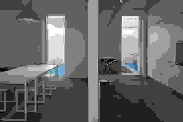 Casa ASM Cucina di Arch. Nunzio Gabriele Sciveres