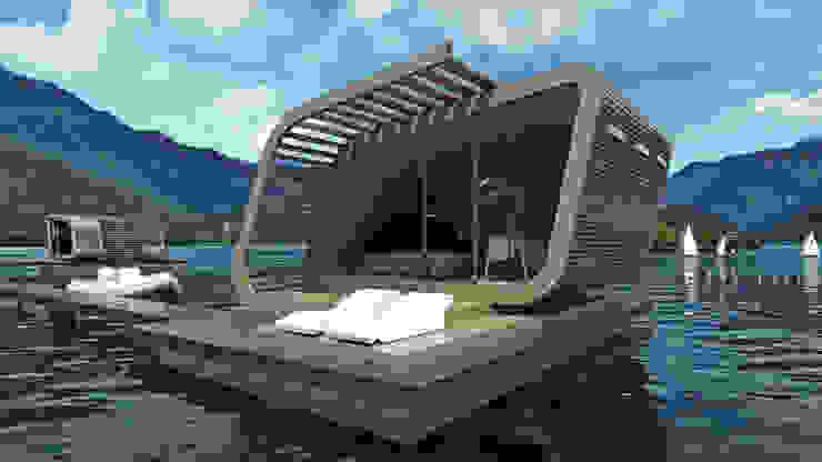 by Torrisi & Procopio Architetti