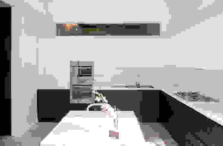 Cocinas de Arch. Nunzio Gabriele Sciveres