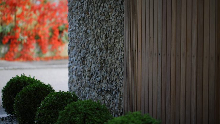 Jardin Zen par Art Bor Concept Moderne