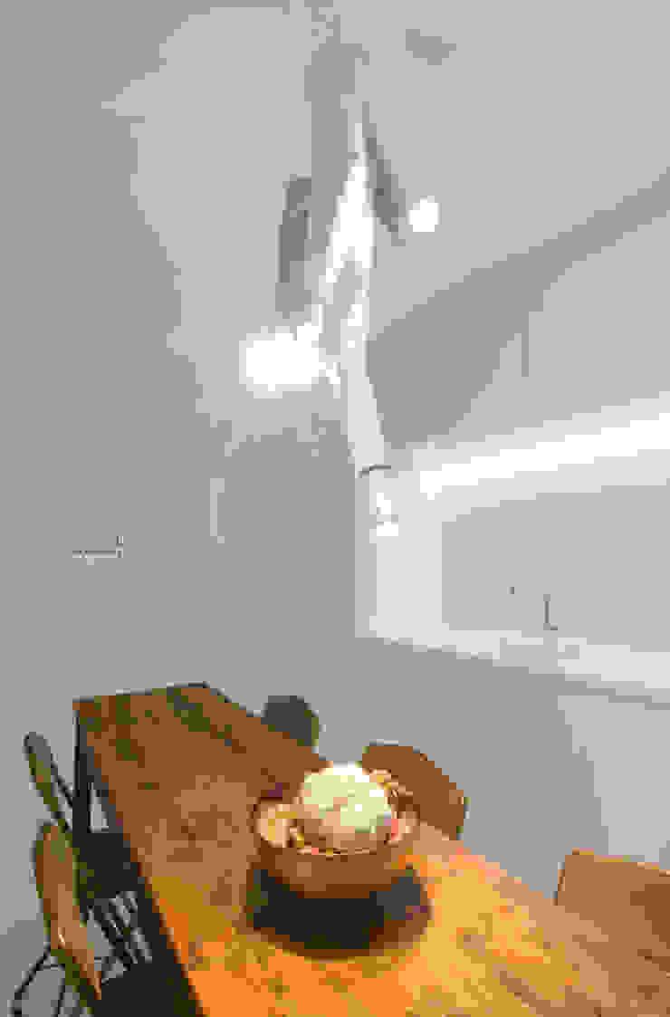 Modern Yemek Odası Alexander John Huston Modern