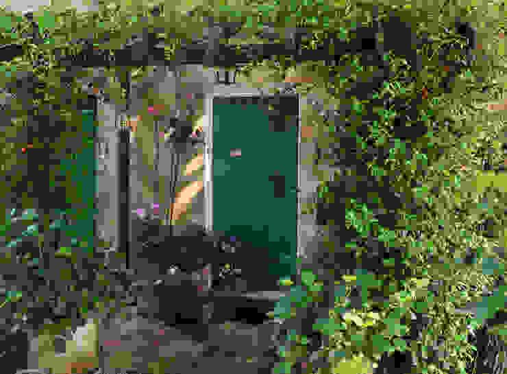 Mediterrane Fenster & Türen von Giardini Giordani Mediterran