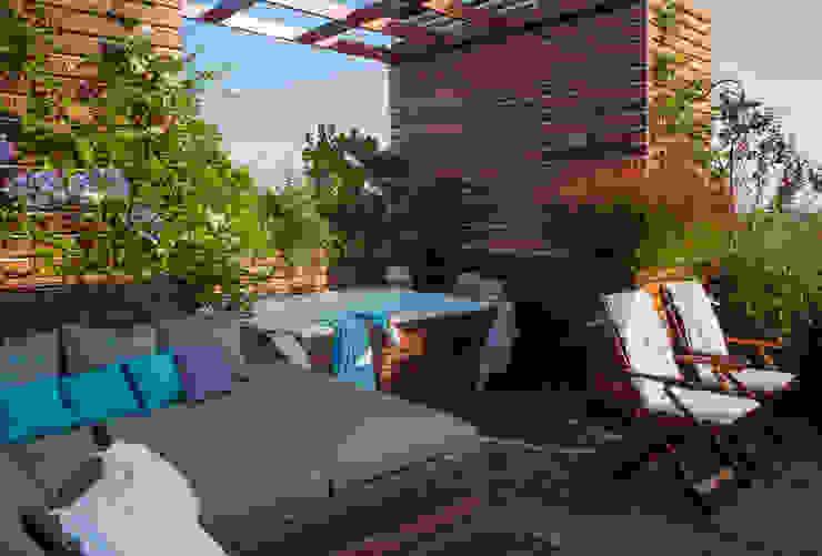 Giardini Giordani 平屋頂