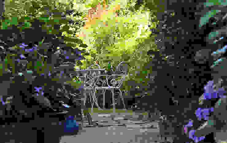 Jardines de estilo mediterráneo de Giardini Giordani Mediterráneo