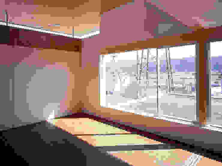 松が丘の家 モダンデザインの 子供部屋 の 小田裕二建築設計事務所 モダン